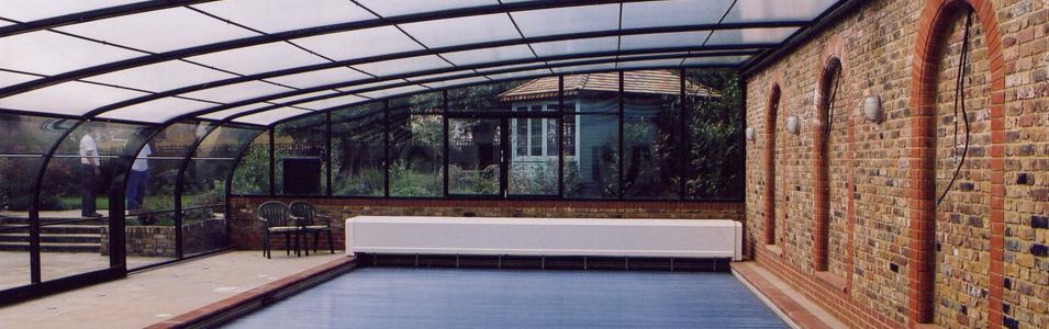 Arch Enclosures Arch Enclosures